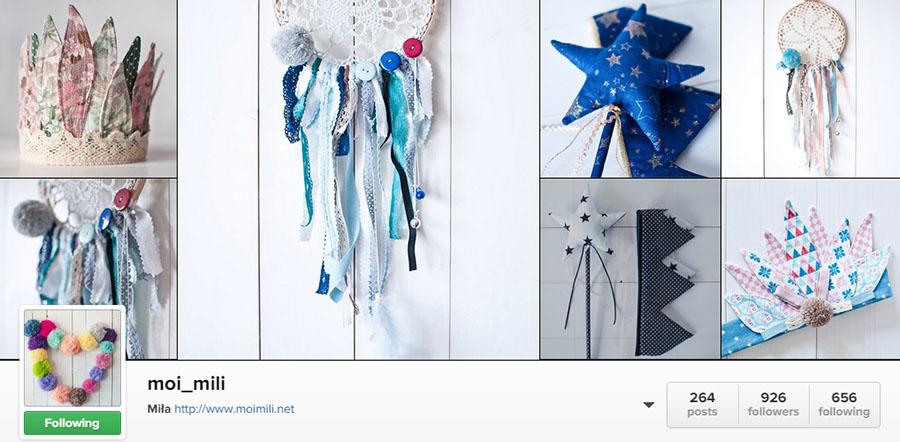 Czego można się nauczyć od Instagram. InteriorsPL.com