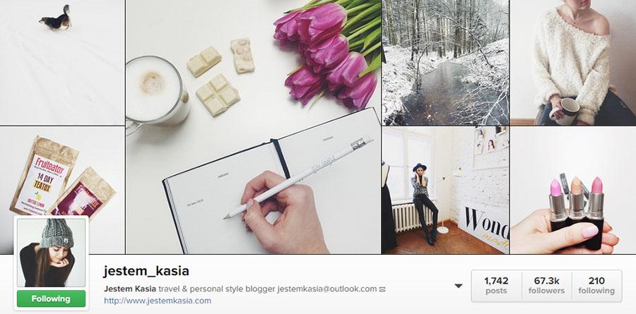 Czego można nauczyć się od Instagram. InteriorsPL