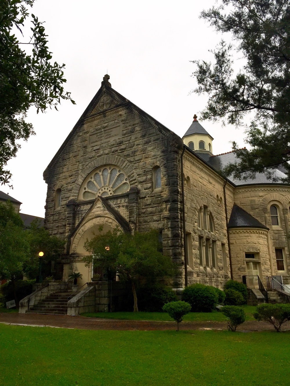 Visitation Monastery