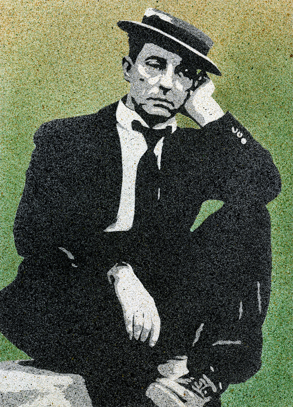 Buster (Buster Keaton)