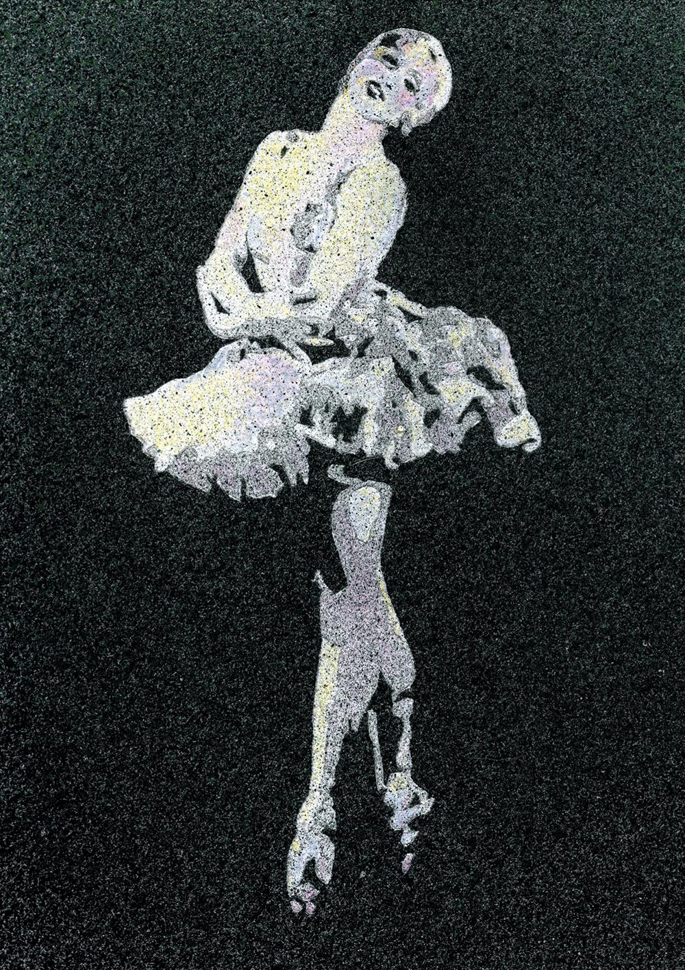 Prima Ballerina (Danilova)
