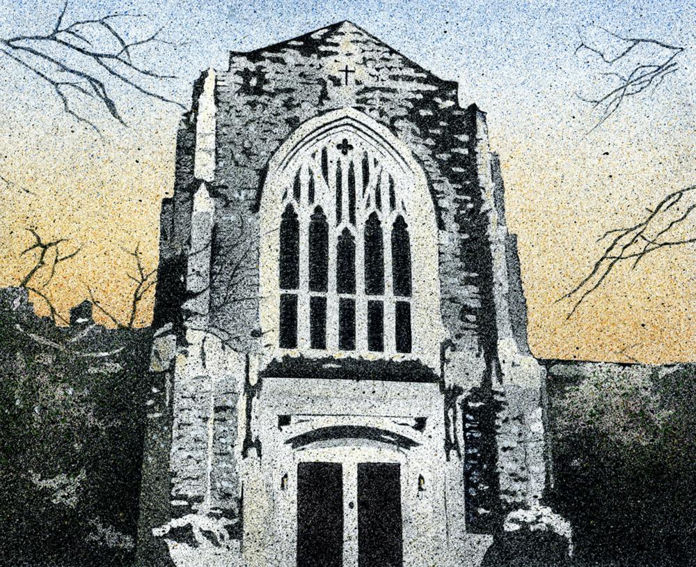 Wightman Chapel, Scarritt Bennett Center
