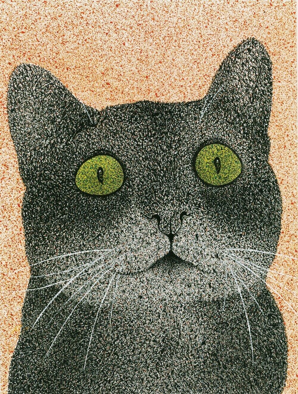 Black Cat Abbey