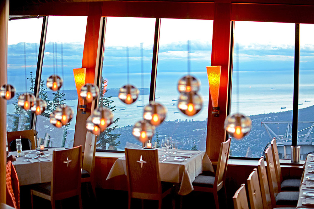 Christmas Lunch 2015 The Observatory Restaurant