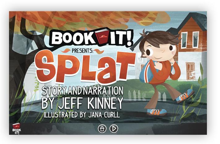 SPLAT Story