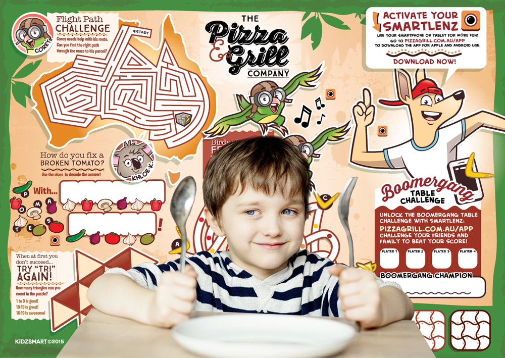 Kids are key influencers in parents' dining-out decisions, so start looking at your menu from a child's point of view...