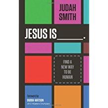 Smith Jesus Is.jpg