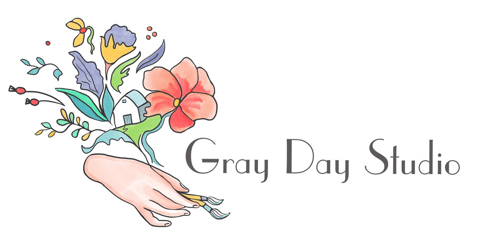 Gray Day Studio
