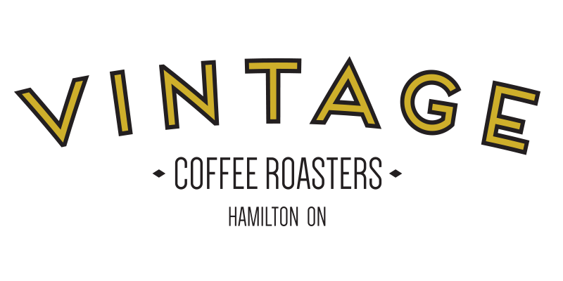Vintage Coffee Roasters