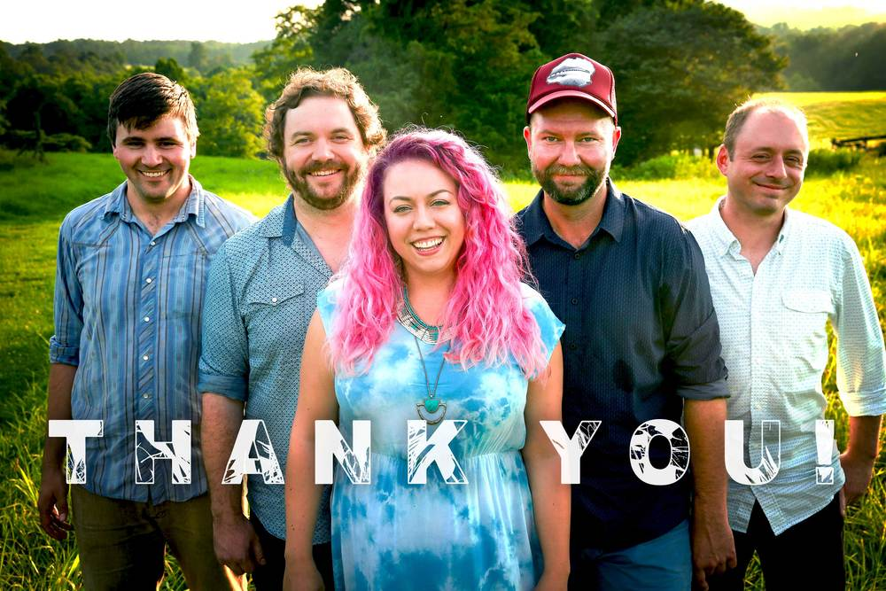 Thanks to all our #Kickstarter backers our campaign was a great success! THANK YOU! https://www.kickstarter.com/projects/frontcountry/front-countrys-second-full-length-album