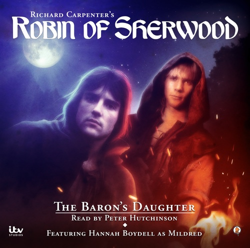 Robin of Sherwood The Baron's Daughter