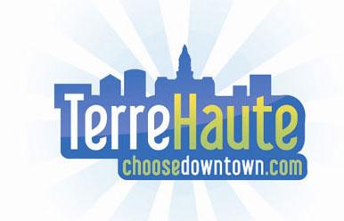 Downtown Terre Haute