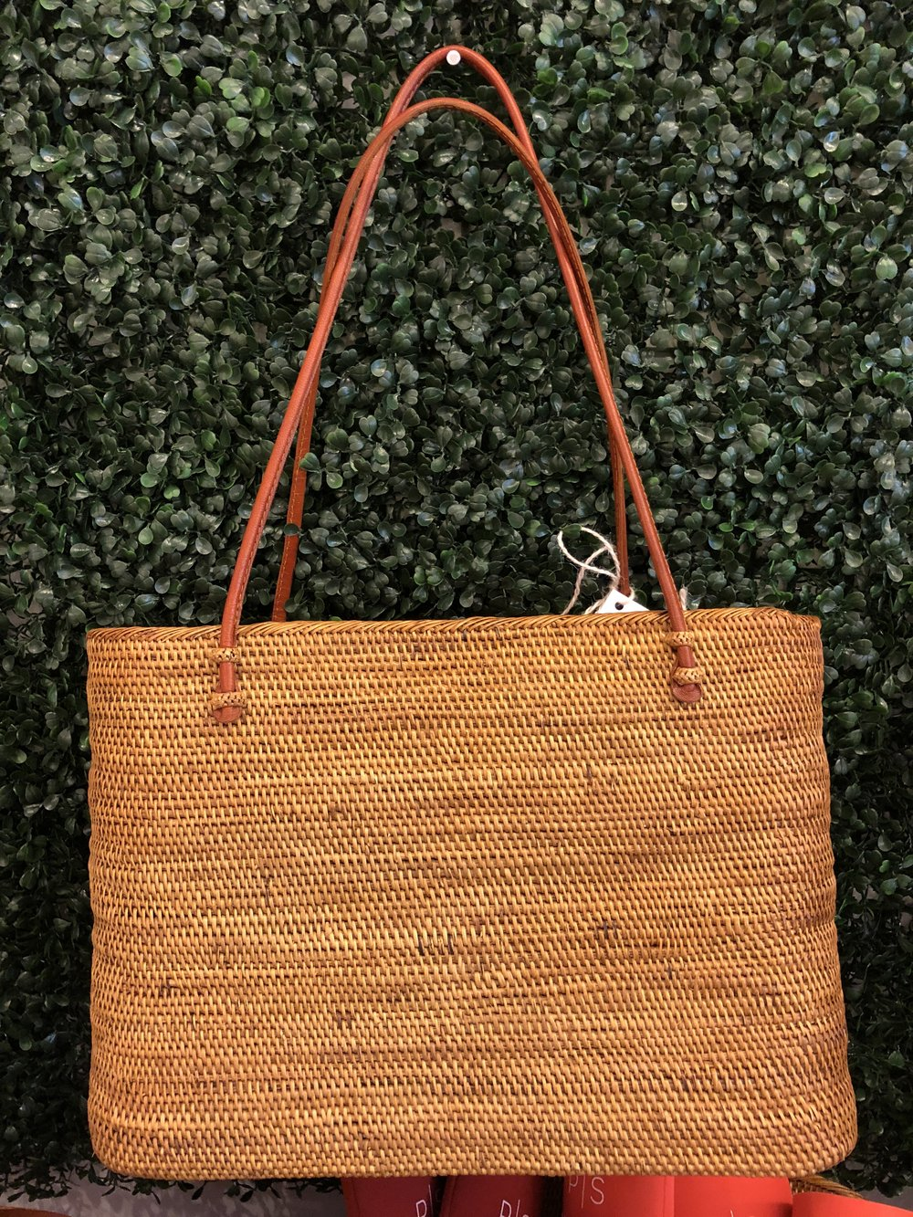 Tote by Poppy+Sage