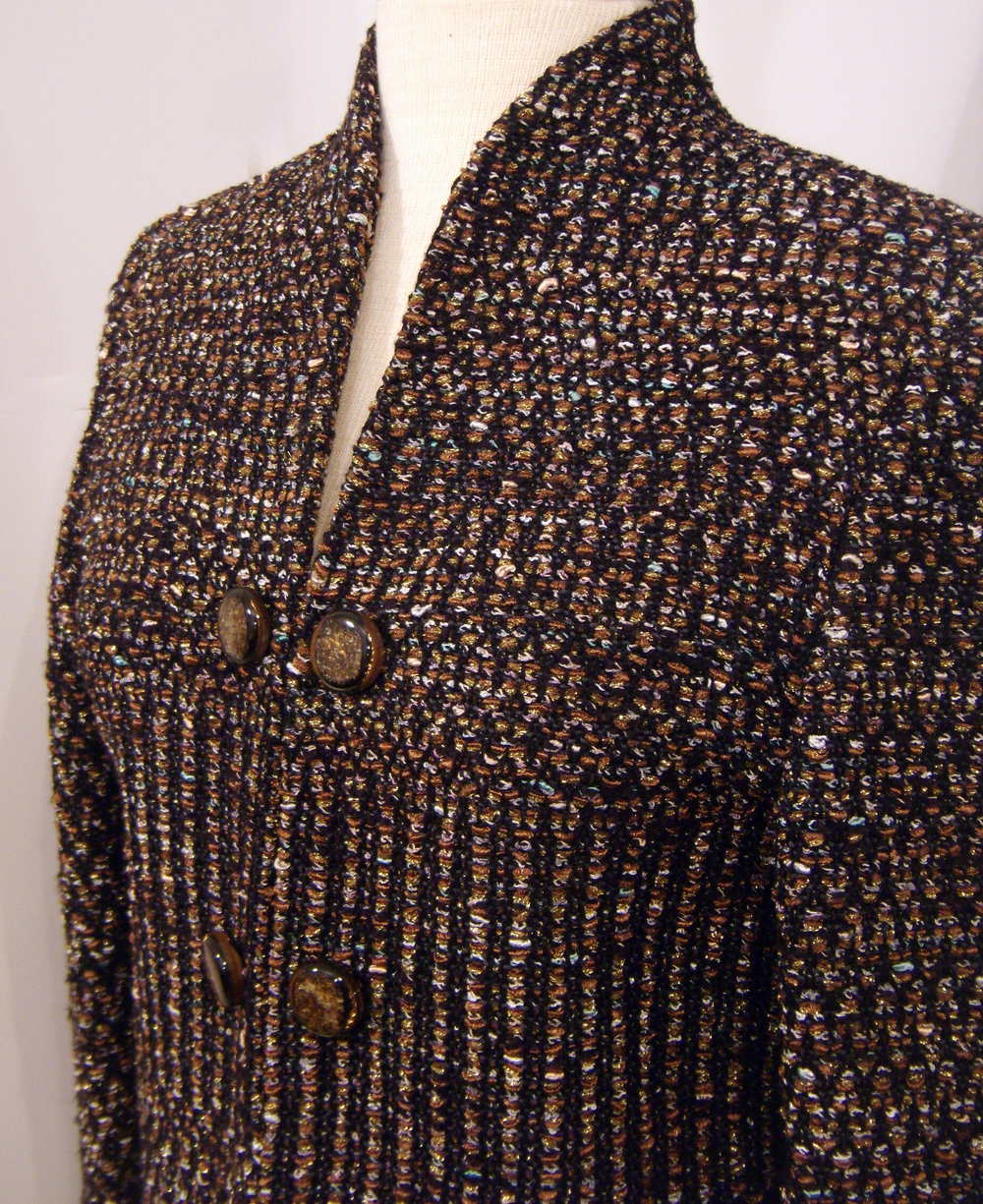 Hand Woven Jacket, Kathleen Weir-West, Fiber Art 14.JPG