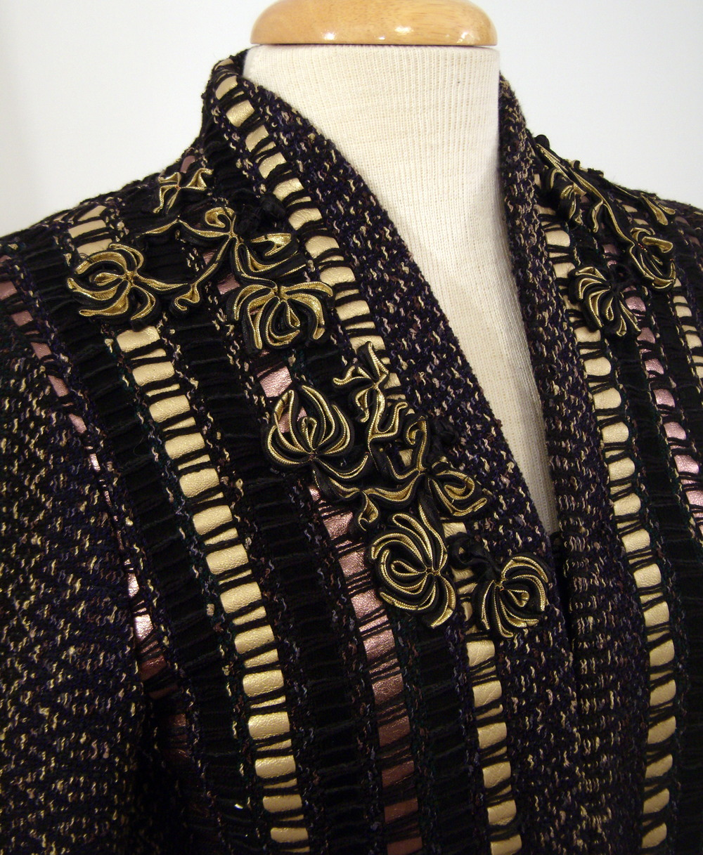 Handwoven Coat, Kathleen Weir-West, Business Wear 11.JPG