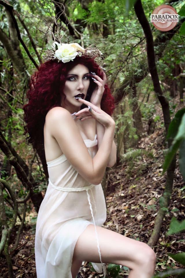 Lily Loca