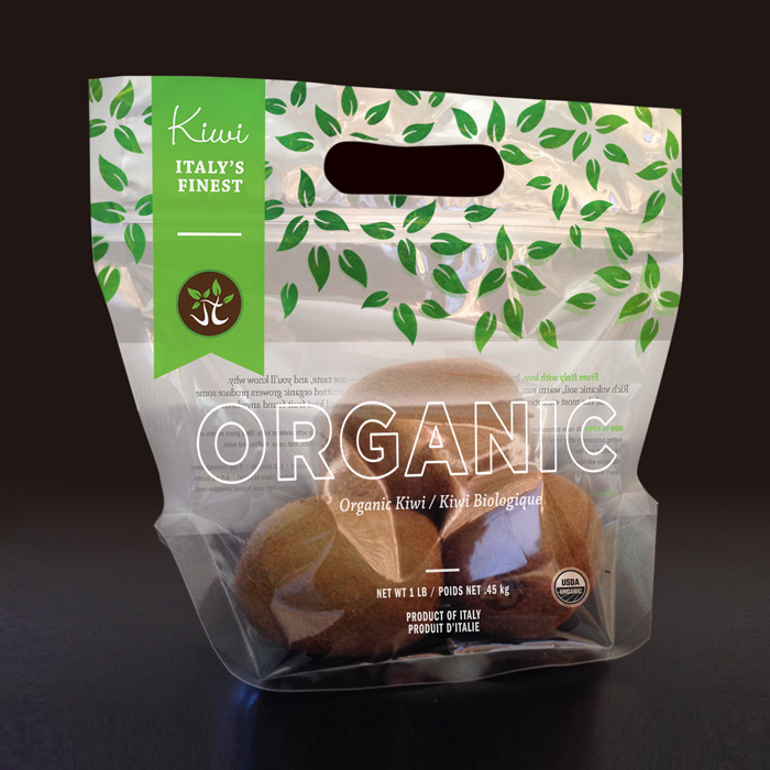 <strong>VIVA TIERRA<br>ORGANIC</strong> <br> — <br>Packaging<br>Trade Displays<br>+ Print Ads