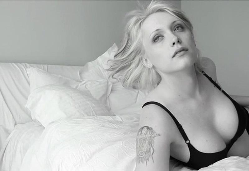 Chrysalis creates lingerie for transgender women