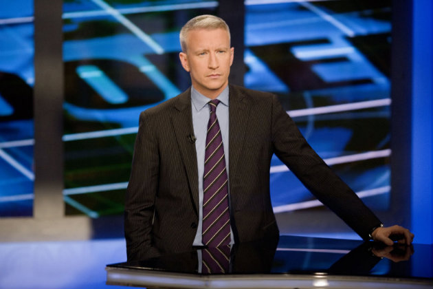 Anderson Cooper: The Bully Effect