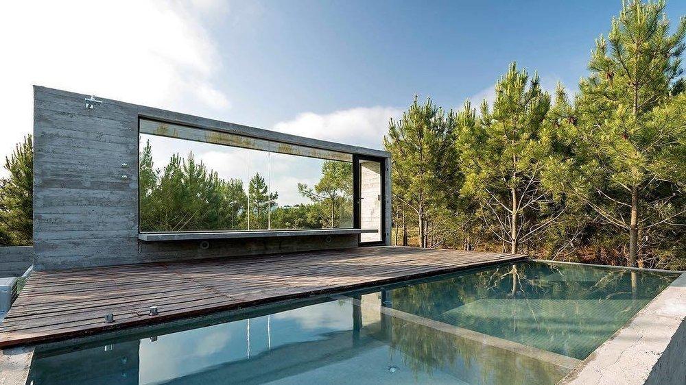 Casa L4. (Courtesy of Luciano Kruk)