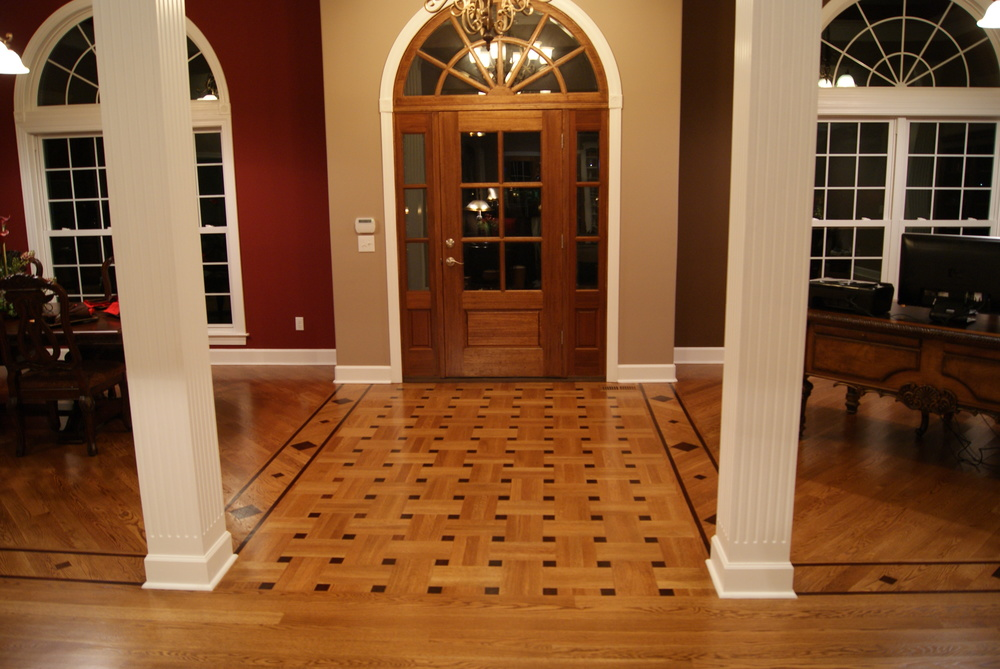 Different Types Of Hardwood Floors photos of two toned wood floors hardwood flooring for different home types millennial living Customer Service We Offer At Sullivan Hardwood Flooring Glance Into The Future By Looking Through Our Portfolio And See Our Different Types Of