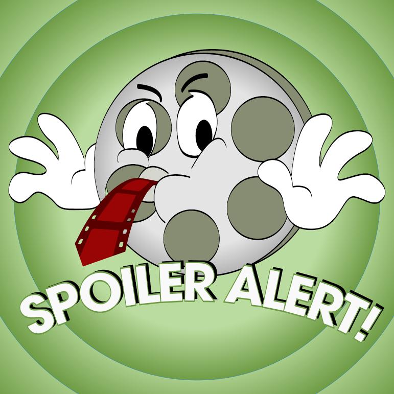 Spoiler Alert - Movie Outsiders
