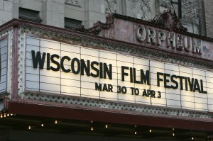 Madison's Orpheum Theater: A festival site no longer