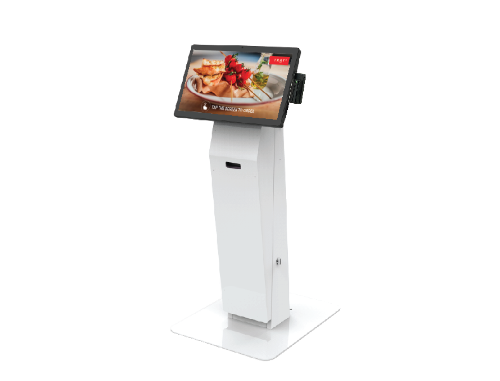 Self-Service Ordering Anywhere