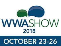 WWA Show 2018 Logo
