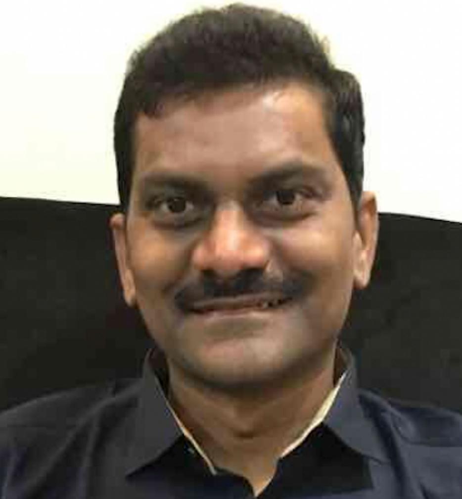 Veera Maddipati