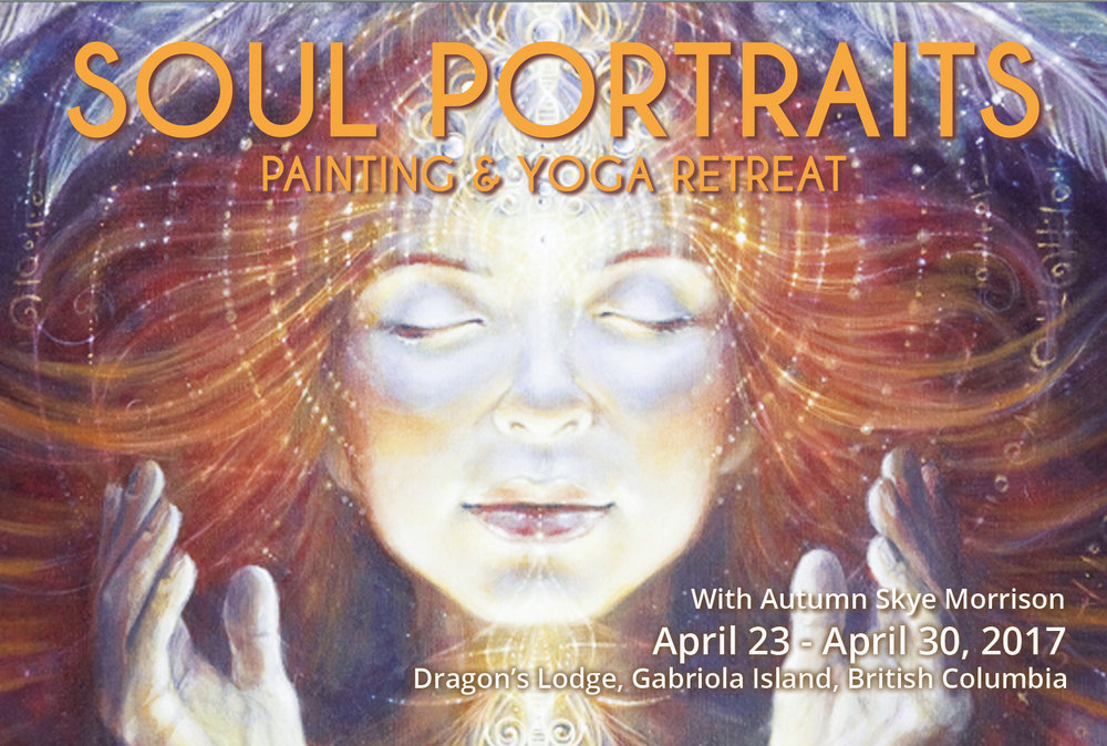 Soul Portraits Retreat