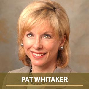Pat Whitaker, Arcturis
