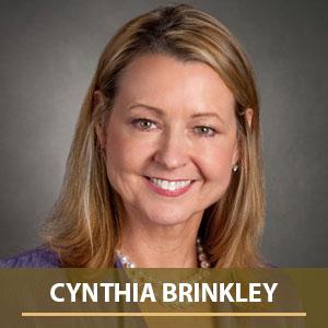 Cynthia Brinkley