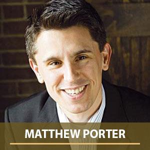 Matthew Porter