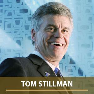Tom Stillman