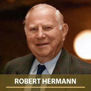 Robert Hermann, Sr.