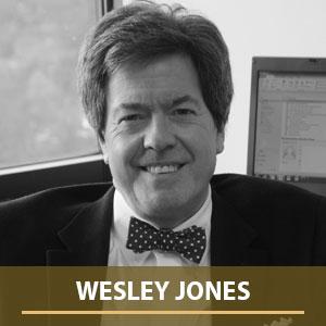 Wesley Jones