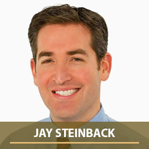Jay Steinback