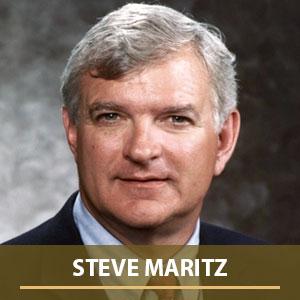 Steve Maritz
