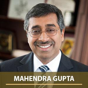 Mahendra Gupta