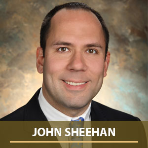 John W. Sheehan