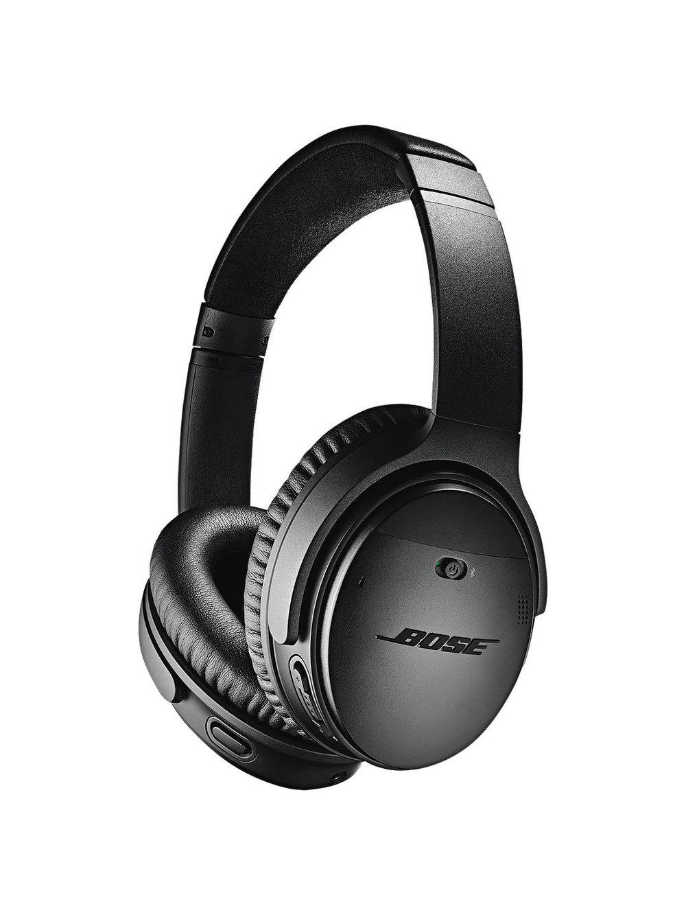 Bose Noise Cancelling Headphones, John Lewis, £289