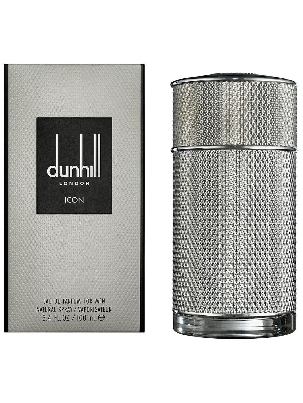 Dunhill London ICON, John Lewis, £83.50