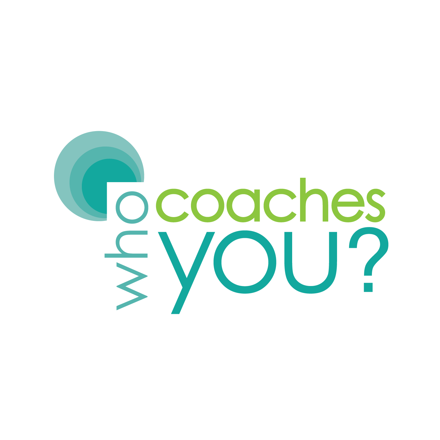 Who Coaches You?