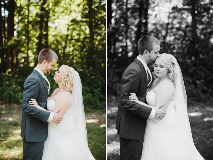 peoria illinois wedding photographer Meredith Washburn