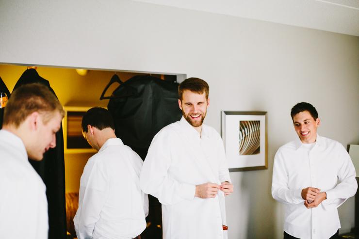 Peoria Illinois Wedding Photography by Meredith Washburn