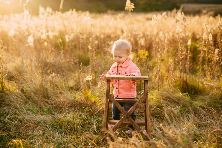 fall children photography