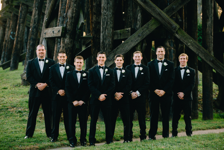 groomsmen photography