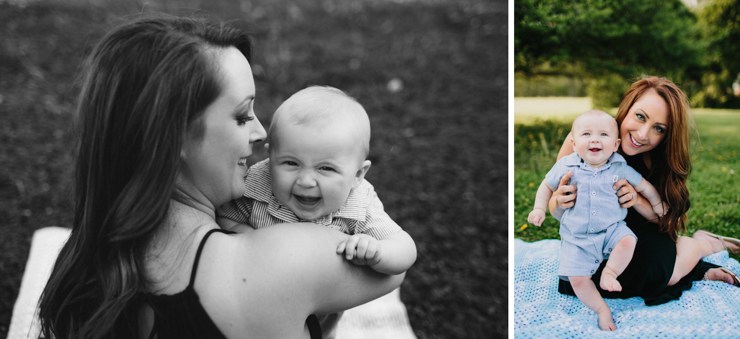 Mom and me photos by meredith washburn photography