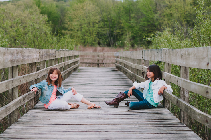 family photography session by meredith washburn